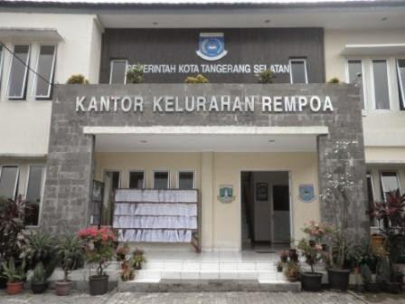 Kantor Kelurahan Rempoa