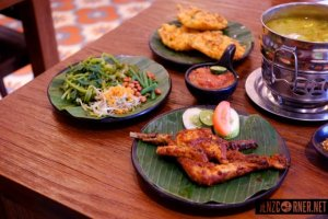 Putera Lombok