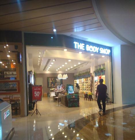 The Body Shop - Bintaro Jaya Xchange