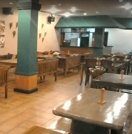 Ayam Bebek Gemes Bintaro Plaza
