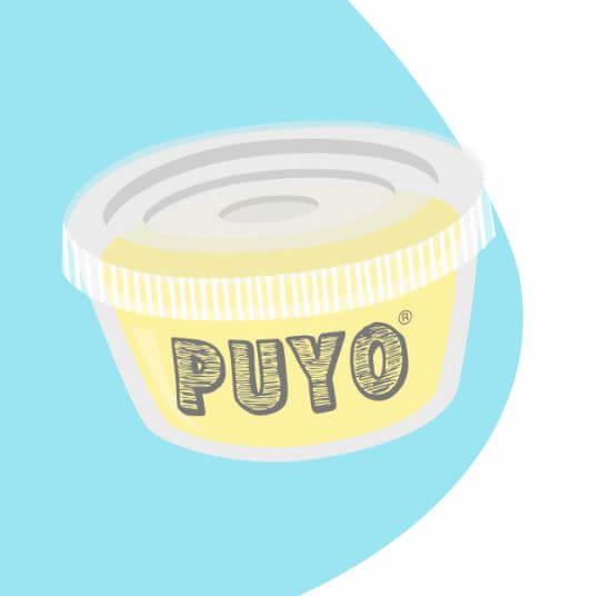 Desserts Puyo Bintaro Plaza
