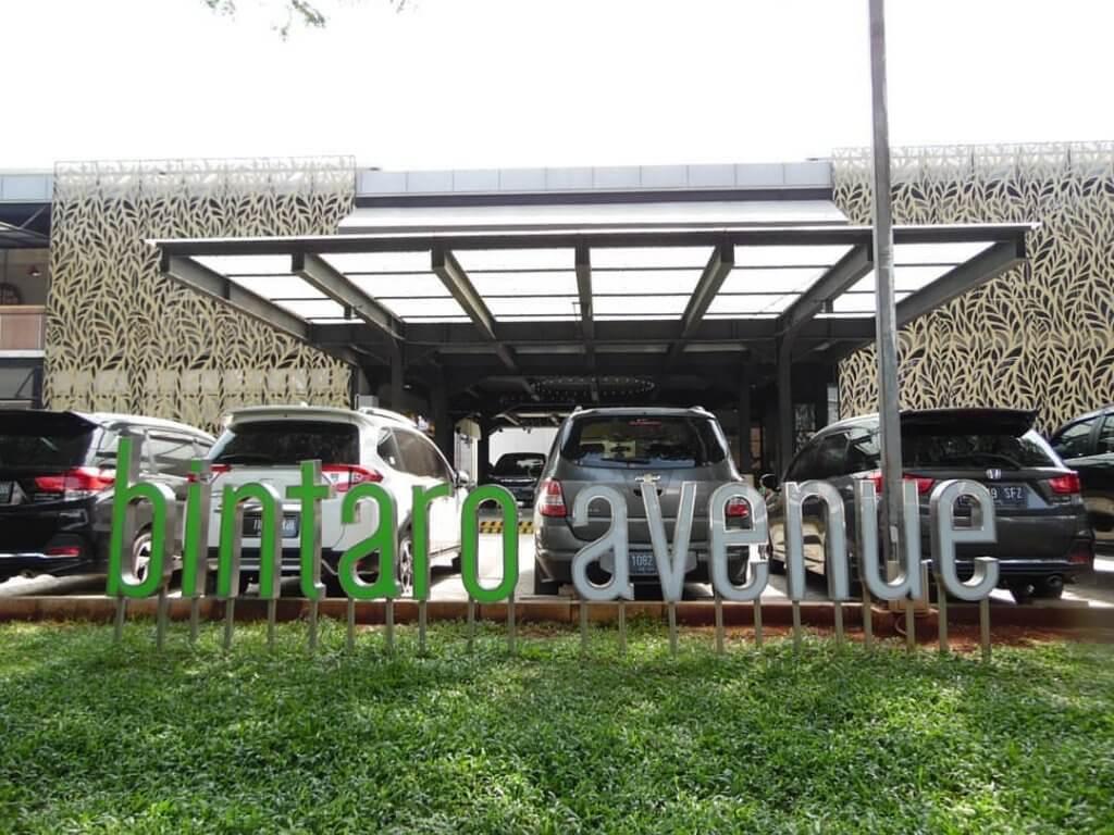 Bintaro Avenue