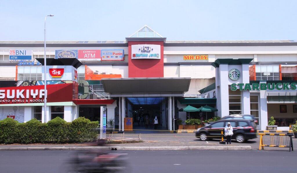 Bintaro Plaza