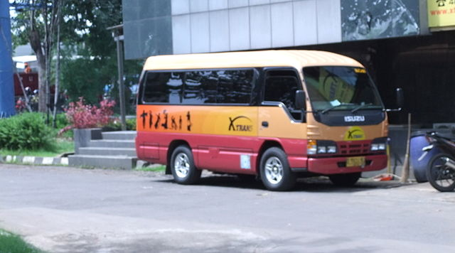 Xtrans Bintaro