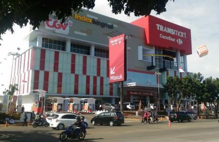 Transmart Bintaro